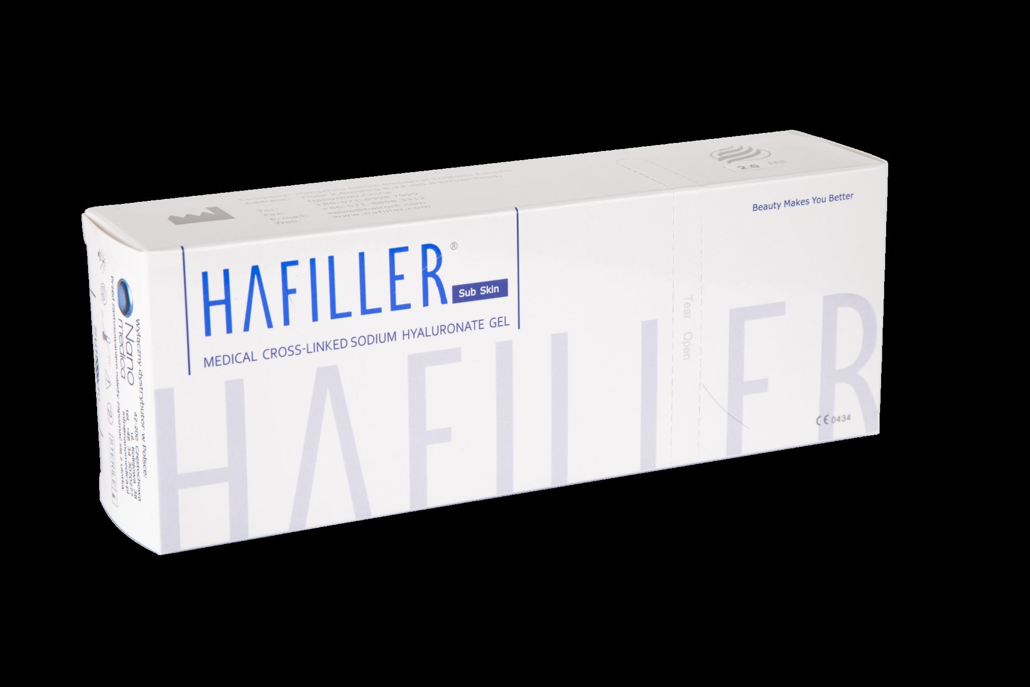 HAFILLER® SUB SKIN